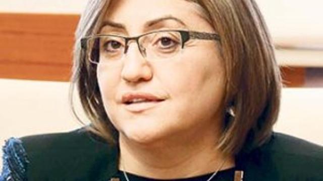 Fatma Şahin: ''FETÖ'nün B planı devrede''