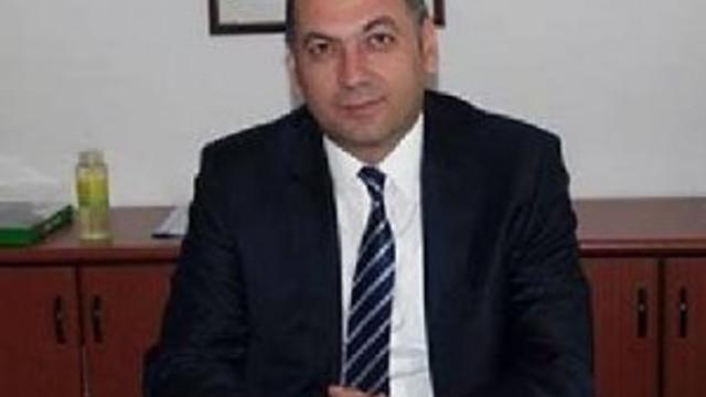 Emniyet Müdürü'ne FETÖ'den gözaltı