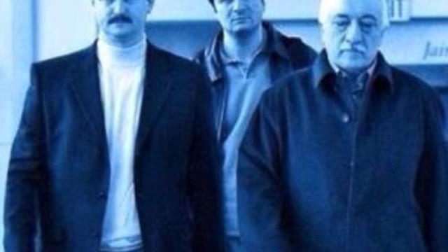 Gülen'in sağ kolu Cevdet Türkyolu'nun akrabaları gözaltında