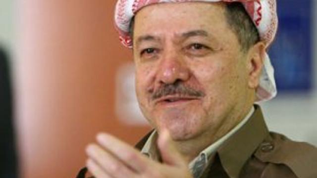 Barzani'den Türkiye'ye sürpriz ziyaret
