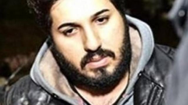 Zarrab'tan karşı atak: ''Yargılayamazsınız''