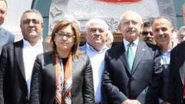 Kılıçdaroğlu'na AK Parti sürprizi