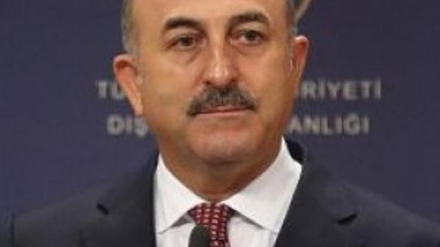 Çavuşoğlu: Cerablus operasyonuna destek olacağız
