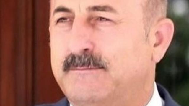 Çavuşoğlu'ndan PYD açıklaması: Sen de korkabilirsin