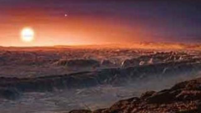 Tarihi keşif: Güneşe en yakın gezegen bulundu