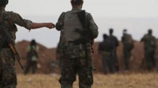 ABD açıkladı: YPG çekiliyor