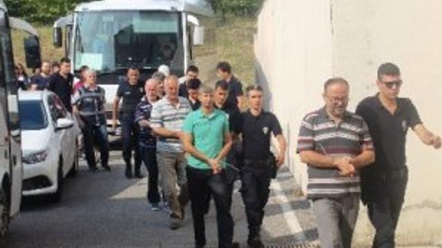 Cevdet Türkyolu'nun mal varlıklarına el konuldu