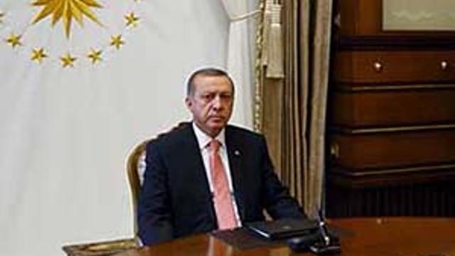 Erdoğan'ın baş döndüren görüşme trafiği