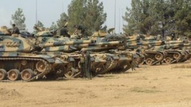 ABD: YPG'nin çekilmesinin sebebi...