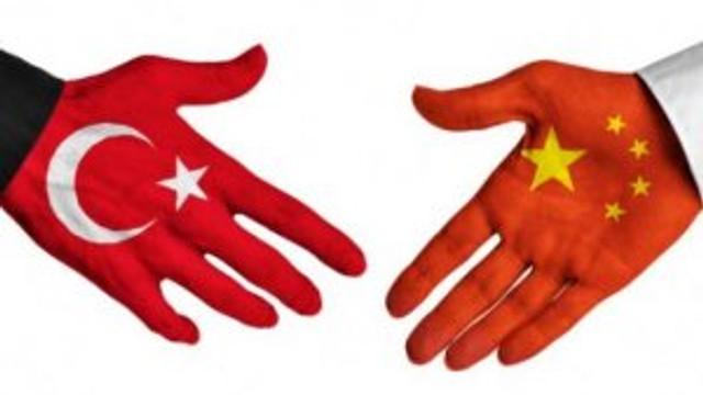 Türkiye ile Çin arasında tarihi anlaşma