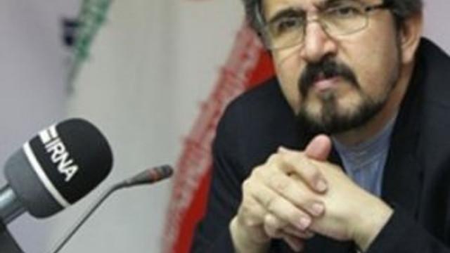 İran'dan ''Fırat Kalkanı'' için ilk açıklama