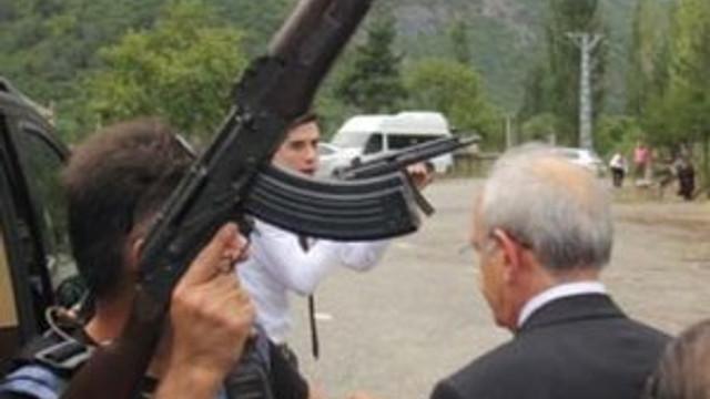 İran'dan Kılıçdaroğlu açıklaması