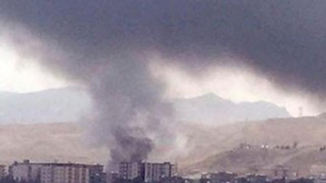 PKK darbe girişiminden sonra azıttı !