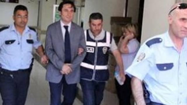 İhraç edilen AK Partili isim de tutuklandı