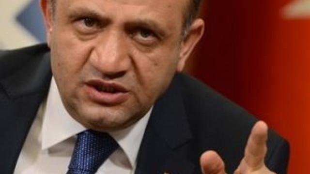 Milli Savunma Bakanı Işık'ın büyük acısı