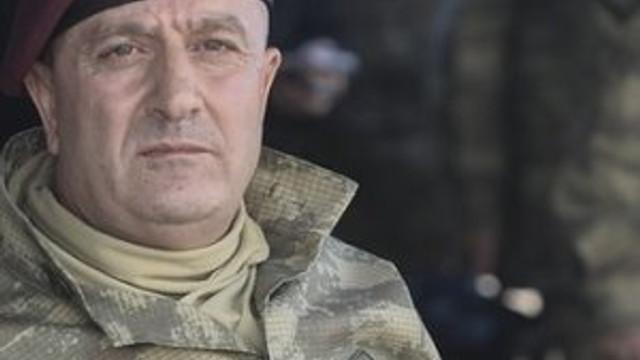 Korgeneral Zekai Aksakallı hastaneye kaldırıldı !