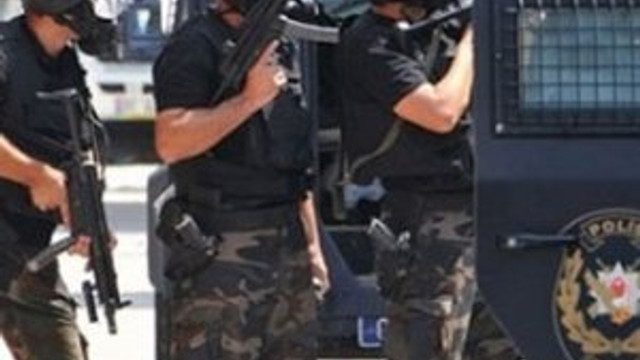 Van'da 2 terörist öldürüldü