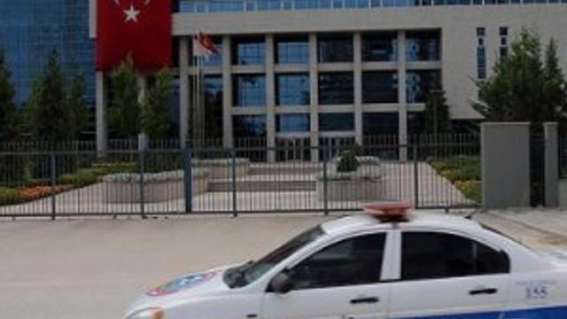 21 Danıştay çalışanı tutuklandı