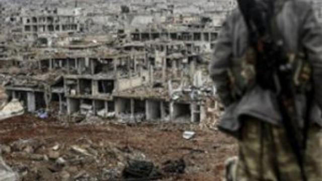 PYD sivilleri öldürecek Türkiye'yi suçlayacak !