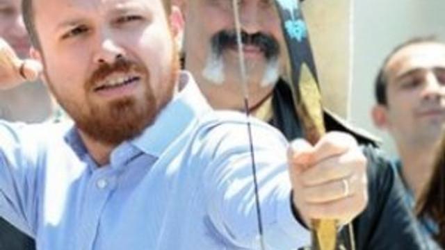 Bilal Erdoğan'ın 'pir'i kim çıktı ?