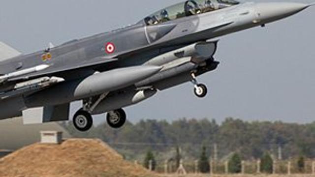 PKK hedefleri tek tek vuruldu