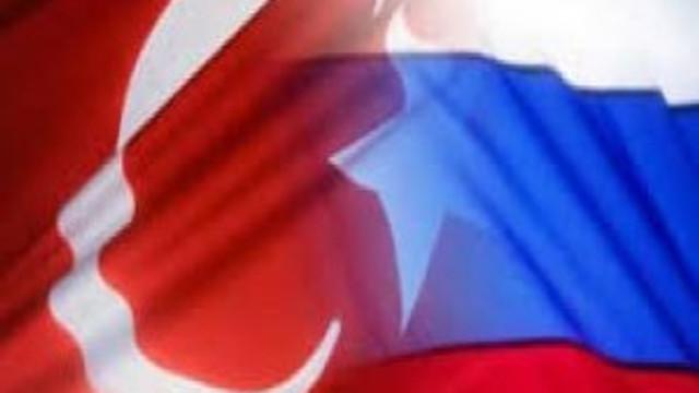 Türkiye ile Rusya ticarette Lira ve Ruble'yi kullanmak istiyor
