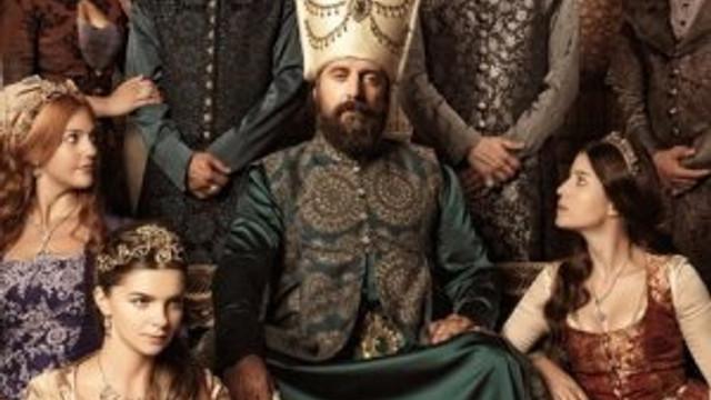 Rusya'dan Türkiye'ye dizi talebi
