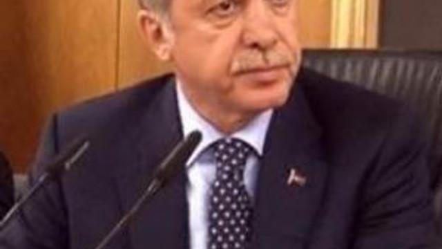 Erdoğan'dan tarihi yanıt !