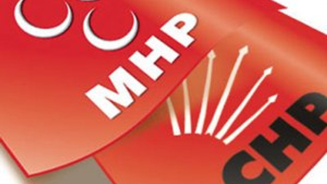 CHP ile MHP arasında sert Beştepe restleşmesi