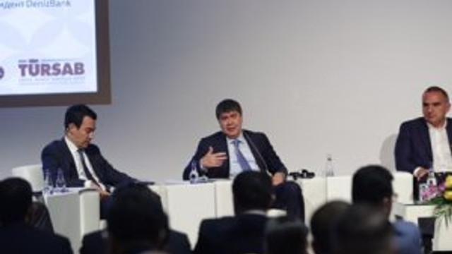 Başkan Türel: ''Rekabet edilemez bir şehiriz''