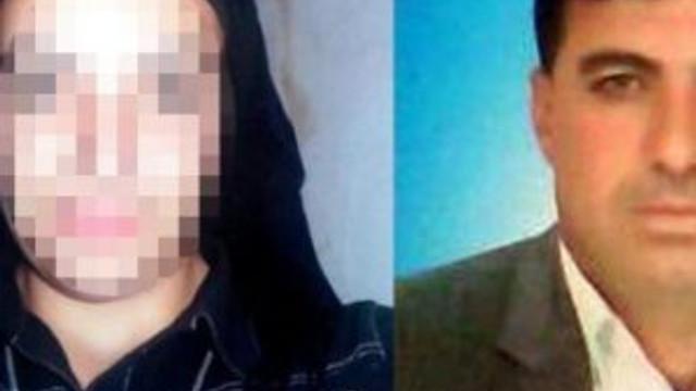 14 yaşındaki baldızıyla kaçtı