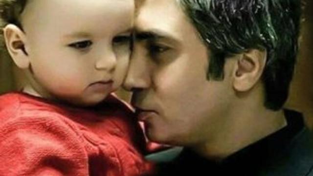 Necati Şaşmaz'ın oğlu büyüdü