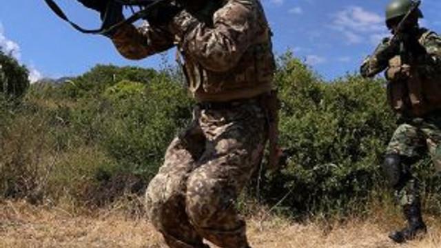 Dargeçit'ta çatışma: 3 şehit, 5 yaralı