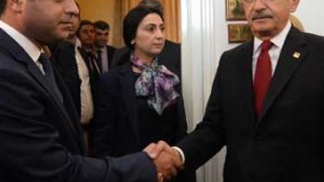 CHP ve HDP'den kayyum tepkisi !