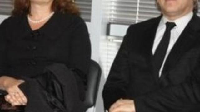 Can Dündar'ın eşine yurt dışı yasağı