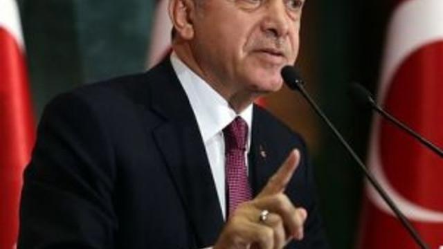 Erdoğan G20 zirvesinde, TSK Çobanbeyli'de !