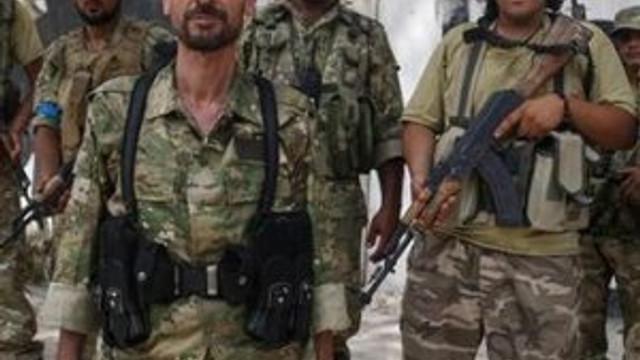 TSK'dan açıklama: 10 bölgede ÖSO güvenliği sağladı