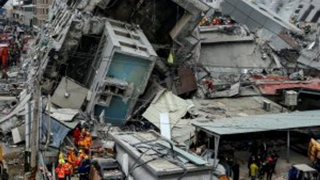 Prof. Naci Görür: ''7.2 büyüklüğünde deprem bekliyoruz''