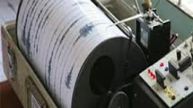 Doğu Anadolu'da korkutan deprem!