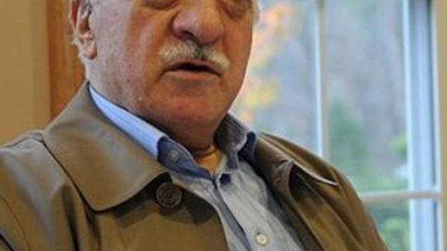 Gülen'in el yazısı notları deşifre oldu