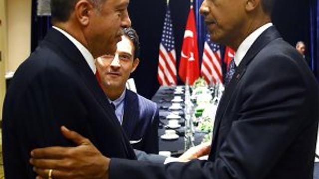 Erdoğan-Obama görüşmesine ilişkin flaş ayrıntı