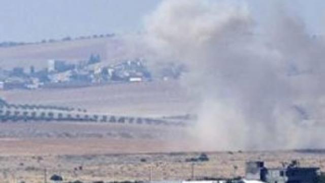 Suriye yine kan gölü ! Peş peşe patlama oldu