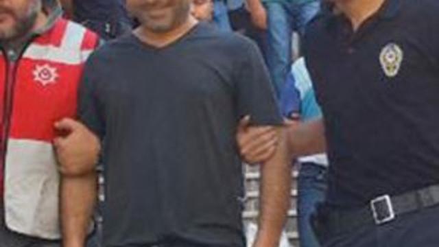 Atilla Taş cezaevinden mesaj yolladı
