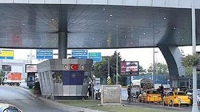 Atatürk Havalimanı'nda rekor üstüne rekor