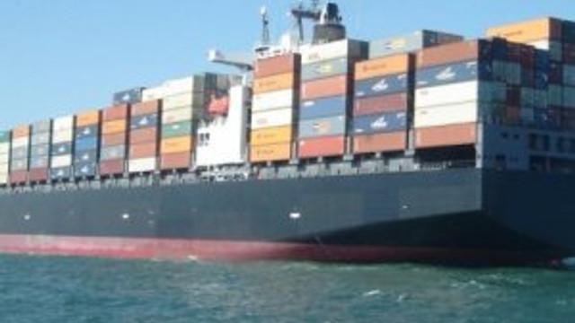 Rehine krizi yaşanan Türk gemisine operasyon