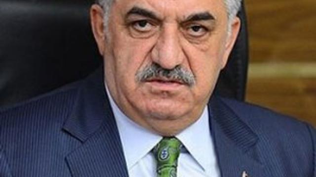 AK Partili isimden FETÖ sözlerine açıklama