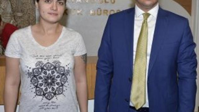 Çilem'in avukatı da FETÖ'cü çıktı !