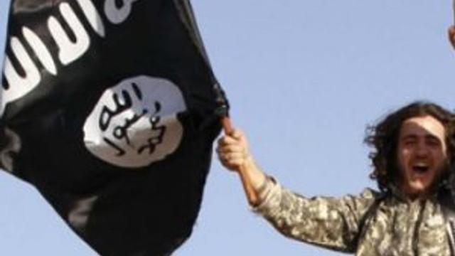 Kanlı terör örgütü IŞİD'den tehdit !