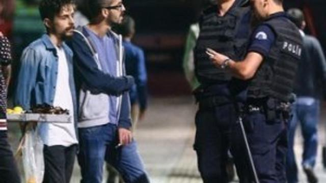 Ankara'da büyük operasyon ! Binlerce polis...