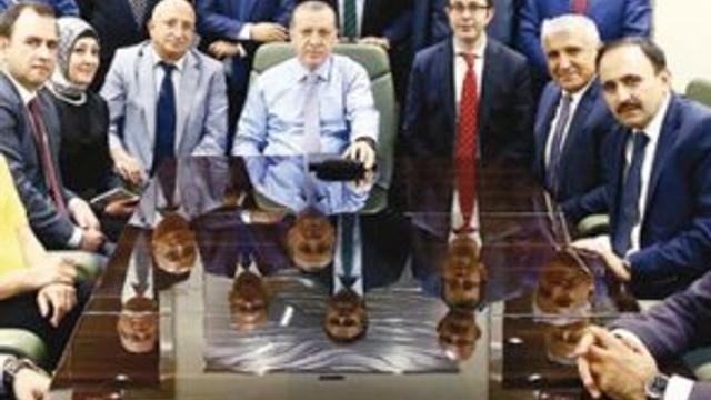 Erdoğan açıkladı ! Obama Rakka'yı işaret etti